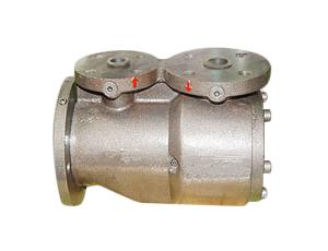 SPF系列三螺杆泵
