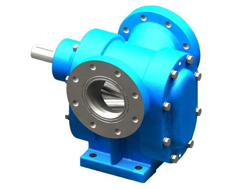 YCB齿轮泵生产厂家