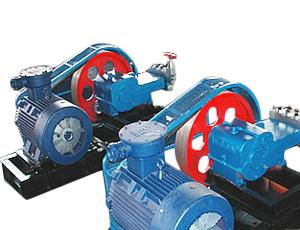上海3ZB系列往复式注水泵