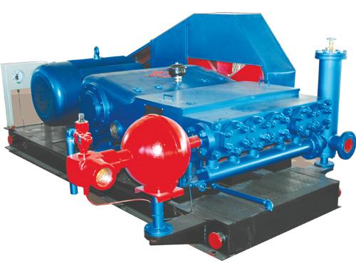 5ZB系列往复式注水泵