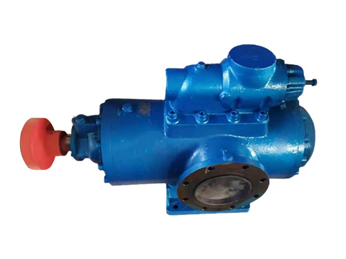 SM系列三螺杆泵