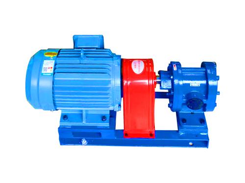 2CY型齿轮油泵
