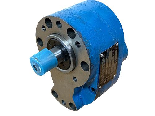 液压齿轮泵
