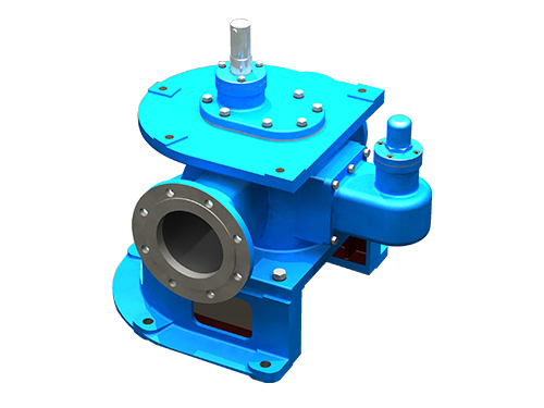 LYB立式液下齿轮泵