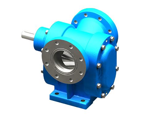 LB冷冻机用齿轮泵