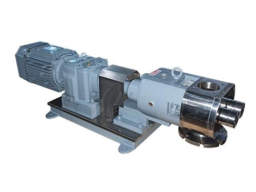 HTB系列凸轮转子泵