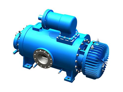 2W.W型双螺杆泵