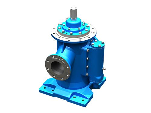 <b>3GCL立式船用三螺杆泵</b>