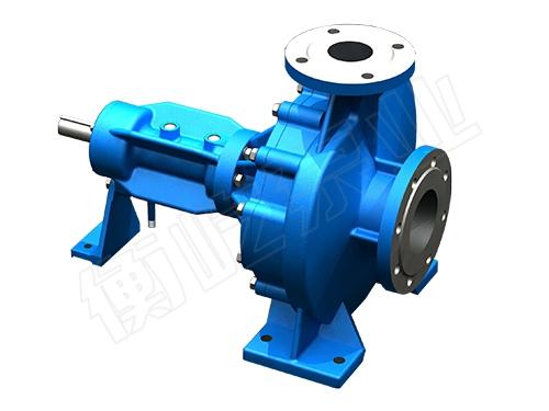 RY风冷式热油泵