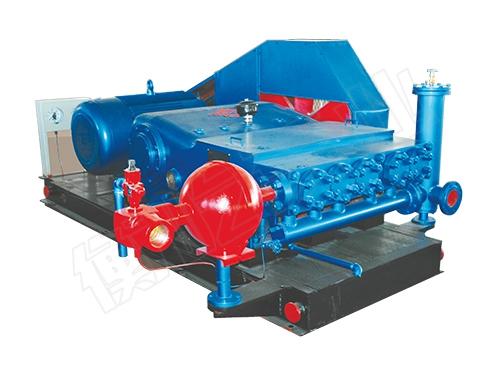 5ZB往复式注水泵