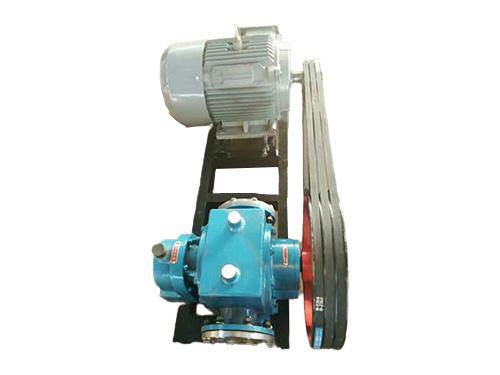 上海渣油泵