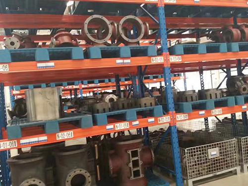 上海衡屹泵业公司场景9